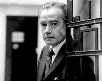 Juan Rulfo (16 May 1917 – 7 January 1986)