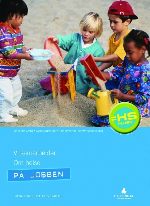 På jobben/ ISBN: 9788205407589/ Publisher: Gyldendal Norsk Forlag AS/ Translated from Norwegian to Dari