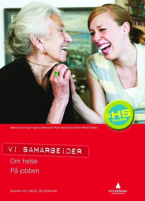 Vi samarbeider/ ISBN: 9788205403796/ Publisher: Gyldendal Norsk Forlag AS/ Translated from Norwegian to Dari
